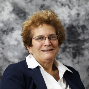 Sally Zanger, Staff Attorney